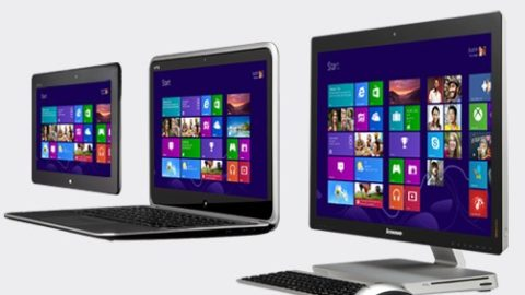Windows 8 para ordenadores y tablets [video] | Musikawa