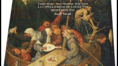 Elogio de la locura – Erasmo de Rotterdam [libro+cds] | Musikawa