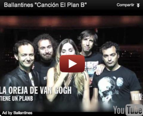 Conoce la canción ganadora de «El plan B» | Musikawa