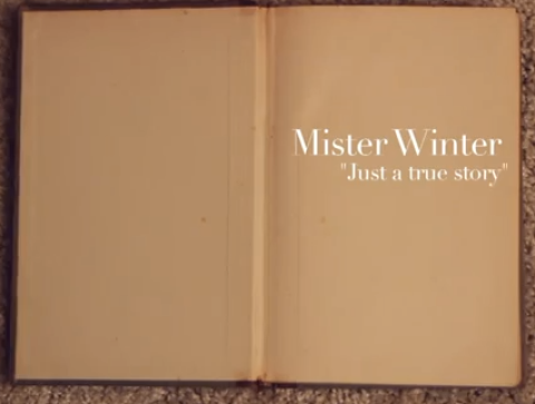 Vuelve Mr. Winter | Musikawa