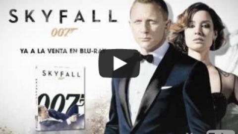 Skyfall 007 | Musikawa