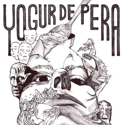«Yogur de Pera» tienen su primer disco | Musikawa