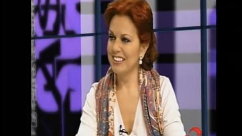 Entrevista a Ana Luisa Espinosa, soprano y mosicóloga | Musikawa