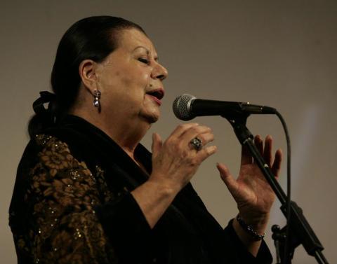 VOZ Y SALUD entrevista a CARMEN JARA: La voz…. es un don [podcast] | Musikawa