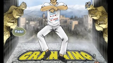 Granaino Style, foh, foh, foh, foh… Qu'ande estáis? | Musikawa
