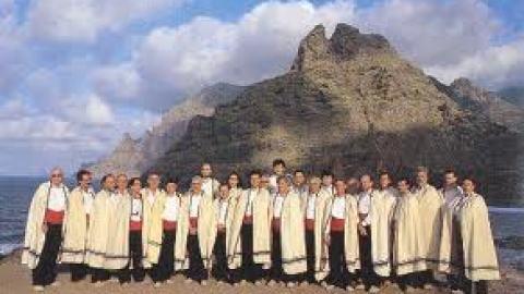 VOZ Y SALUD con el grupo LOS SABANDEÑOS: «Cantar con el corazón».