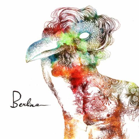 Berlina tiene nuevo EP   Musikawa