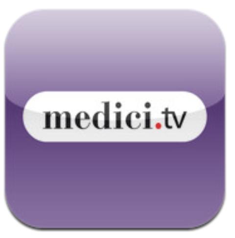 Medici.tv para ver conciertos online y en el móvil | Musikawa