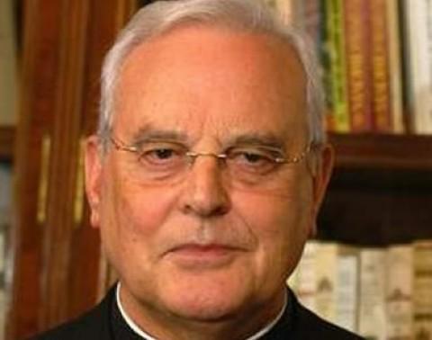 VOZ Y SALUD, entrevista al Cardenal D. CARLOS AMIGO: «Los Papas a través de su voz» [podcast] | Musikawa