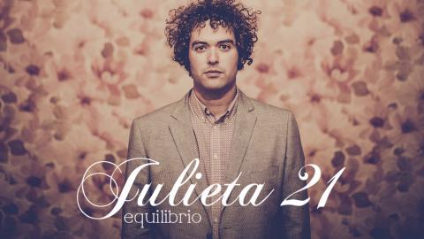 Entrevita con… Julieta 21 | Musikawa