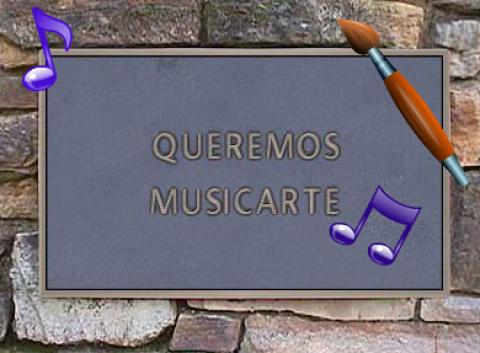 Nueva edición del proyecto «Queremos MusicArte» | Musikawa