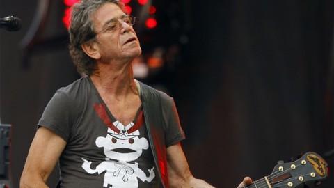 Lou Reed se ha ido, por Luis E. Ibáñez