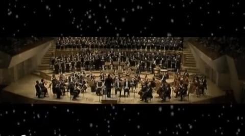 Dos conciertos didácticos en Madrid para Navidad y comienzos de año | Musikawa