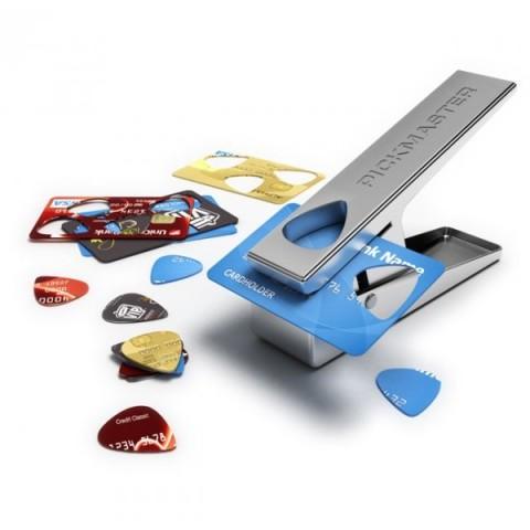 'PickMaster' mi nuevo taladrador de púas para la clase de música | Musikawa