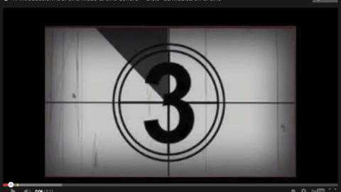"""1. Introducción: Del cine mudo al cine sonoro – Ciclo """"La música en el cine"""""""