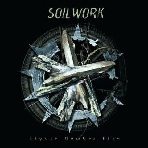 FIGURE NUMBER FIVE – SOILWORK, por Pedro J. Ruiz | Musikawa