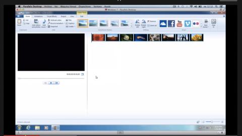 Edición de video 12 de 13: Funciones adicionales I #FlippedKawa