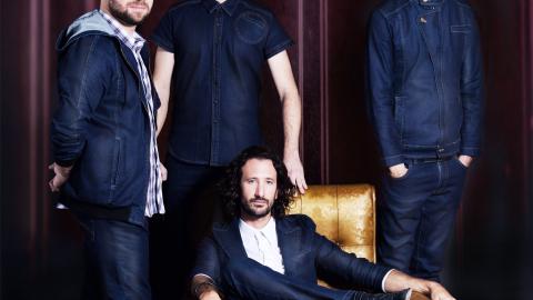 «Op. 42» es el nuevo trabajo del grupo Octava Polar + 2 entradas y CD de regalo para el 10 de mayo en Alzira | Musikawa