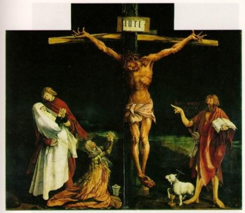 CRUCIFIXUS – JOSÉ ALBERTO PINA, por Pedro J. Ruiz | Musikawa