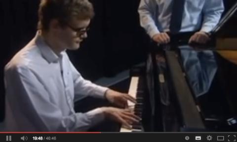 The Musical Genius – Derek Paravicini [docu sub en] | Musikawa