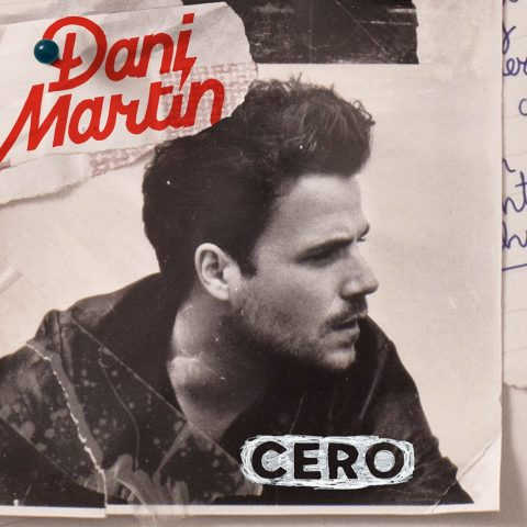 «Cero» de Dani Martín para grupo de rock (partituras + videos + base + karaoke) | Musikawa