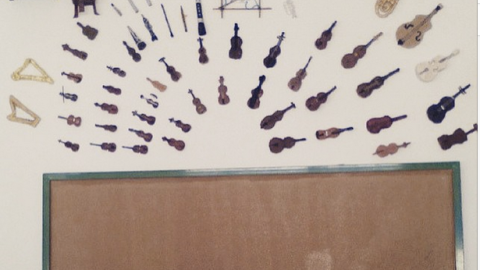 #Reto #Orquesta3D en 1º de ESO #ThinkingEuterpe | Musikawa