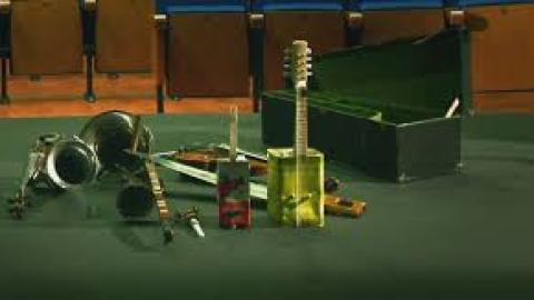 «Desinstrumentados» – Instrumentos musicales insólitos [video] | Musikawa