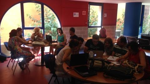 Mi perspectiva del curso #flippedUIMP15 #Flippedclassroom | Musikawa
