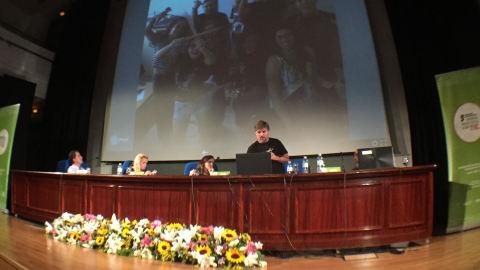 #FlippedClassroom en el Congreso Internacional TIC de la UMA | Musikawa