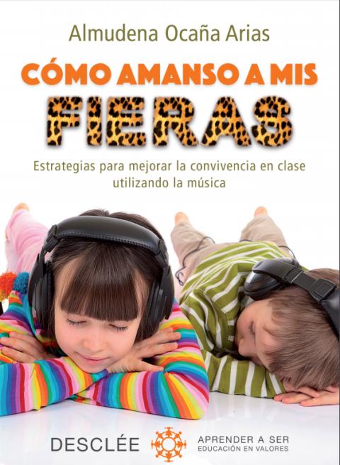 «Cómo amanso a mis fieras» [libro] + sorteo de un ejemplar dedicado | Musikawa