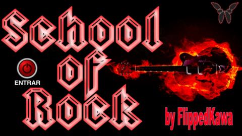 «School of Rock by FlippedKawa» – Método para tocar los instrumentos del rock en clase | Musikawa
