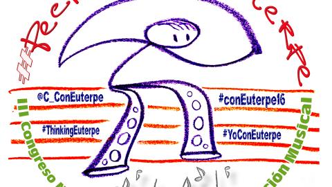 De #ConEuterpe16 a #ConEuterpe17 | Musikawa #yoConEuterpe #nosimportalamusica