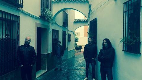 Entrevista con… Los Corvin (@loscorvin) | Musikawa