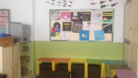 Cambio de «ambiente» en el aula de música (y II) | Musikawa