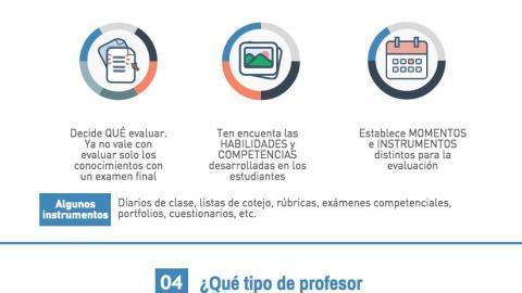 [infografía] Cómo poner en marcha el modelo Flipped Learning en mi aula by @caotico27