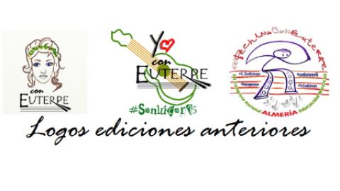 Concurso de logos para #conEuterpe17 hasta el 30 de septiembre | Musikawa