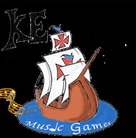 Kolon Electronics Music Games – Del #ABP al #ABj en 2º de ESO | Música