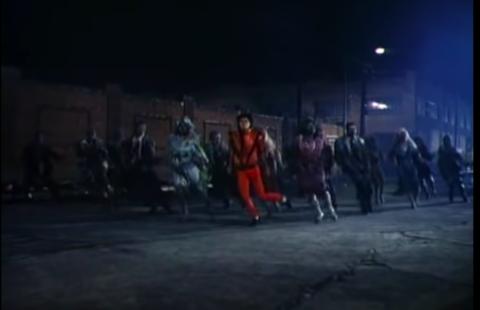 35 años de «Thriller» [videos y curiosidades] | #Musikawa @Musikawa #edmusical