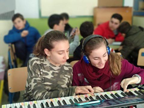 Nuevo #ABP #PBL en 1º de ESO «Yo sí que aprendo» | Musikawa