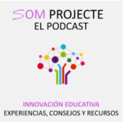«Som Projecte, el podcast» en @Musikawa | #Musikawa