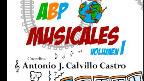 «Un mundo de proyectos ABP musicales» [libros] | #Musikawa