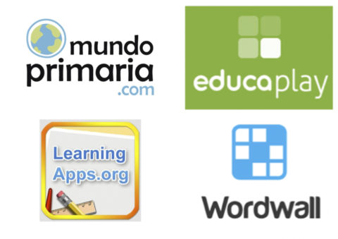 Aplicaciones online para crear juegos interactivos por Pedro Giraldo @pegigra de @aulaenjuego | #Musikawa