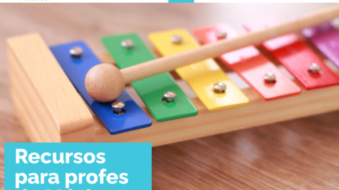 Proyecto colaborativo «Recursos para profes de música» ¿Te sumas? | #Musikawa